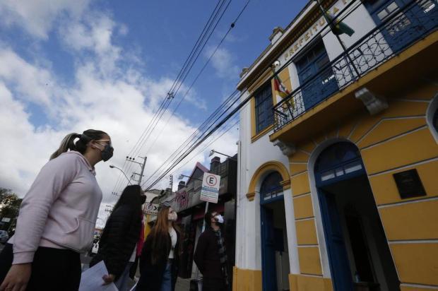 Estagiários da prefeitura de Gravataí têm contratos encerrados Lauro Alves/Agencia RBS