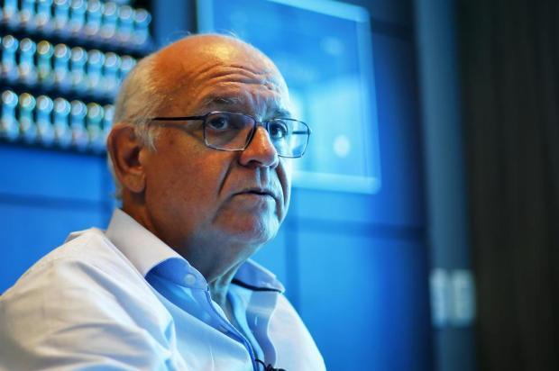 Cacalo: a esclarecedora entrevista do presidente Romildo Bolzan Félix Zucco/Agencia RBS