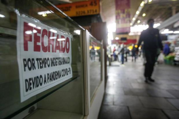 Medidas mais restritivas em Porto Alegre: entenda o que começa a valer nesta terça-feira e o que fica para quinta André Ávila/Agencia RBS