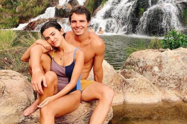 Manu Gavassi e Igor Carvalho terminam namoro Instagram/Reprodução