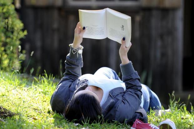 Aproveite o confinamento para ler, relaxar e refletir Daniela Xu/Agencia RBS