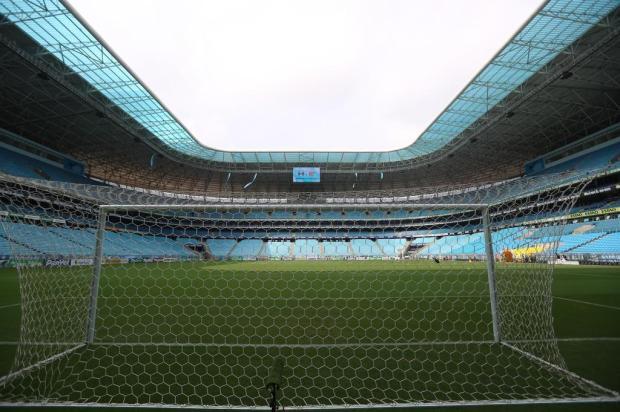 Guerrinha: a esperança na Arena é de que apareçam compradores André Ávila/Agencia RBS