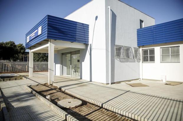 Primeira das 20 obras paradas mostradas em reportagem de 2019 é concluída, em Gravataí Marco Favero/Agencia RBS