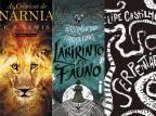 Três livros para mergulhar na fantasia e esquecer o caos da vida real Divulgação/