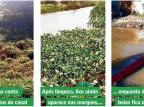 No Sarandi, moradores temem novos alagamentos em função de transbordamento de canal Arquivo Pessoal / Arquivo Pessoal/Arquivo Pessoal