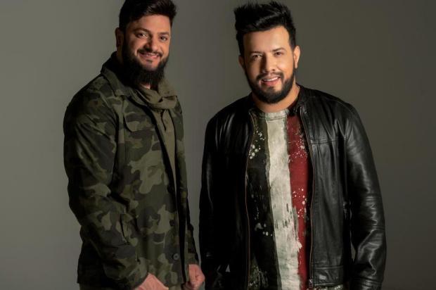 Conheça os bastidores de Pisadinha, um dos hits sertanejos do momento Divulgação/Divulgação