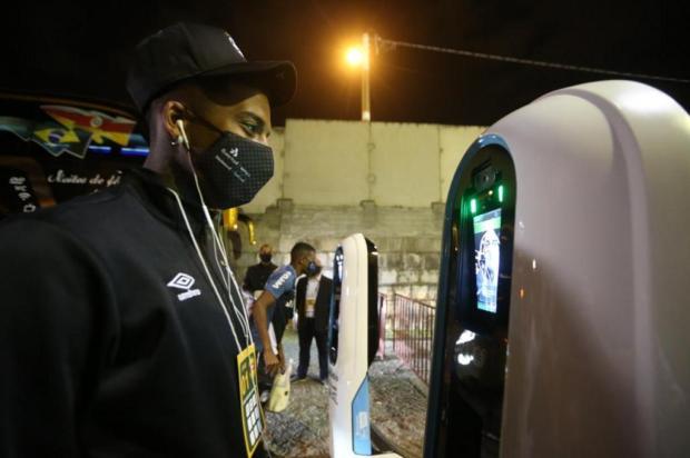 Cacalo: o Gre-Nal 426 já começou e é um clássico perigoso para o Grêmio Jefferson Botega/Agencia RBS
