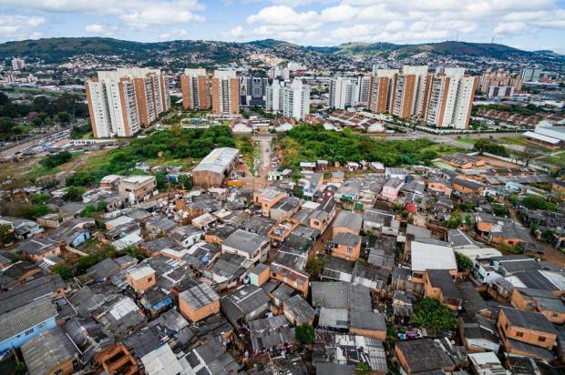 Câmara aprova projeto que torna Vila Mato Sampaio área de interesse social Omar Freitas/Agencia RBS