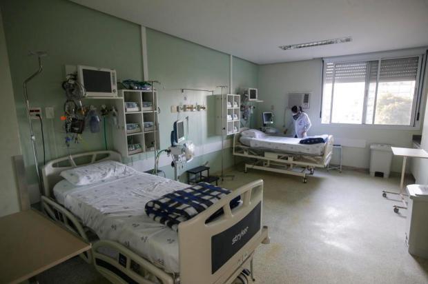 Porto Alegre, Gravataí e Canoas abrem novos leitos de UTI e dão fôlego ao sistema de saúde André Ávila/Agencia RBS