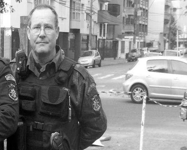 Guarda municipal morre vítima de coronavírus em São Leopoldo Arquivo pessoal / Prefeitura de São Leopoldo/Prefeitura de São Leopoldo