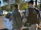 Polícia prende suspeito de latrocínio ocorrido no Dia dos Namorados em Viamão Brigada Militar/Divulgação