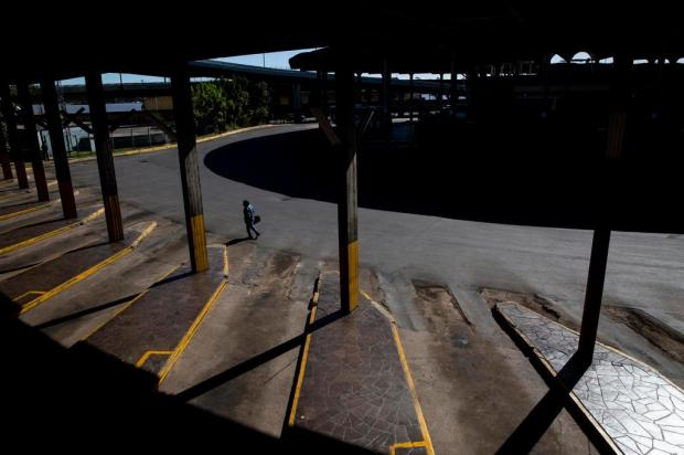 Governo do RS sonda mercado para avaliar interesse de investidores pela rodoviária de Porto Alegre; veja o que prevê o edital Mateus Bruxel/Agencia RBS