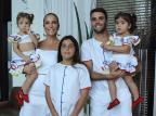 """Ivete Sangalo sobre conciliar trabalho e maternidade no confinamento: """"Não tenho tempo para mim"""" Ivete Sangalo Instagram / Reprodução/Reprodução"""
