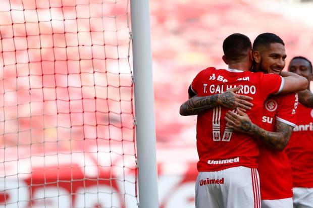 Lelê Bortholacci: a fórmula para o time do Inter reconquistar a torcida Marco Favero/Agencia RBS