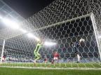 Guerrinha: Grêmio foi superior e mereceu a vitória no Gre-Nal Jefferson Botega/Agencia RBS