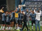 Guerrinha: Grêmio estreia em alta no Brasileirão Jefferson Botega/Agencia RBS