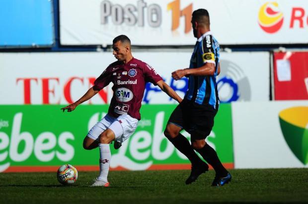 Luciano Périco: apesar da reclamação do Caxias, decisão do Gauchão em dois jogos foi a melhor solução Porthus Junior/Agencia RBS