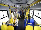 Mais conforto e segurança: como foi andar em um dos novos ônibus da Carris Ronaldo Bernardi/Agencia RBS