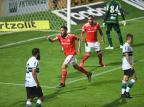 Lelê Bortholacci: as boas notícias que o Inter trouxe de Curitiba Ricardo Duarte/Inter/Divulgação