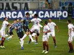 Cacalo: os principais destaques da estreia do Grêmio no Brasileirão Félix Zucco/Agencia RBS