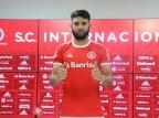 Luciano Périco: Eduardo Coudet, em time que está ganhando também se mexe Ricardo Duarte/Internacional / Divulgação