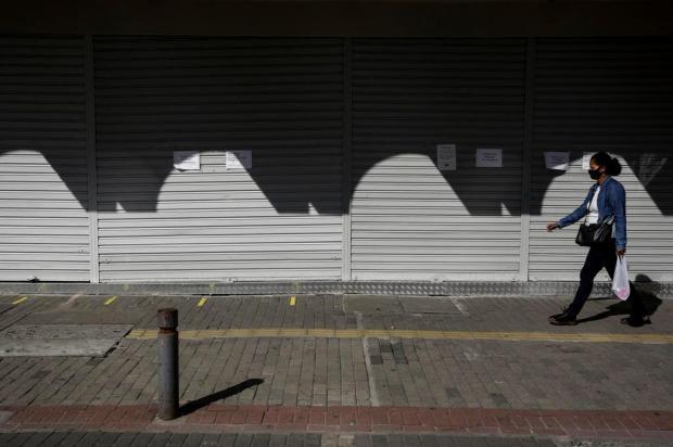 Após novo decreto, veja como será o funcionamento de cada setor em Porto Alegre Mateus Bruxel/Agencia RBS