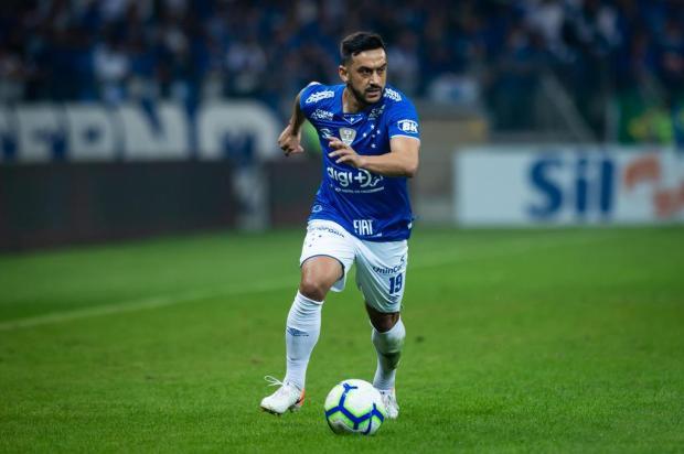 Cacalo: elenco do Grêmio ganha novas opções Bruno Haddad/Cruzeiro/Divulgação