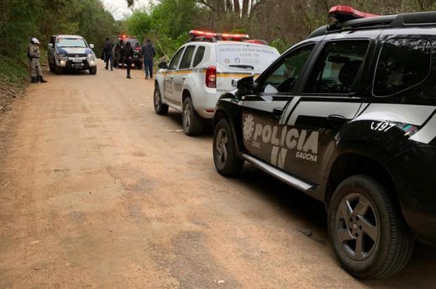 Polícia investiga se homem executado em Porto Alegre estaria roubando na área de traficantes Polícia Civil/Divulgação