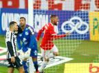 Guerrinha: Inter fez a melhor atuação da temporada Marco Favero/Agencia RBS