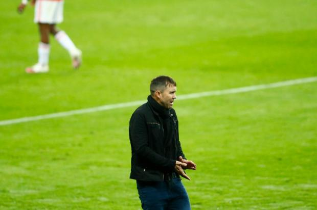 Luciano Périco: o retrocesso do Inter de Eduardo Coudet Marco Favero/Agencia RBS