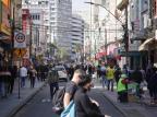 Centro da Capital tem sábado com lojas abertas, driblando decreto municipal Mateus Bruxel/Agencia RBS