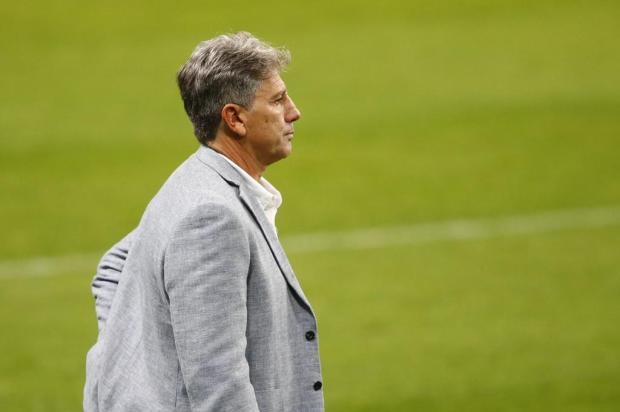 Luciano Périco: Grêmio precisa exorcizar o fantasma da goleada da Libertadores no Maracanã Isadora Neumann/Agencia RBS