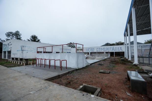 Centros comunitários ainda não entregues na Região Metropolitana somam investimento de R$ 7,8 milhões Isadora Neumann/Agencia RBS