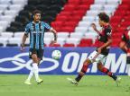 Cacalo: algumas críticas ao Grêmio têm sido inoportunas Lucas Uebel/Grêmio/Divulgação