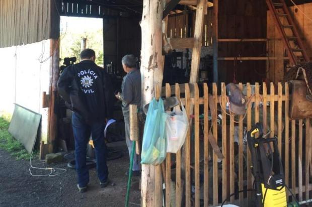 Quatro comerciantes são presos por suspeita de furto de energia elétrica em Gravataí Polícia Civil/Divulgação