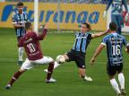 Cacalo: final difícil na Arena só engrandeceu o terceiro título seguido do Grêmio no Gauchão Jefferson Botega/Agencia RBS