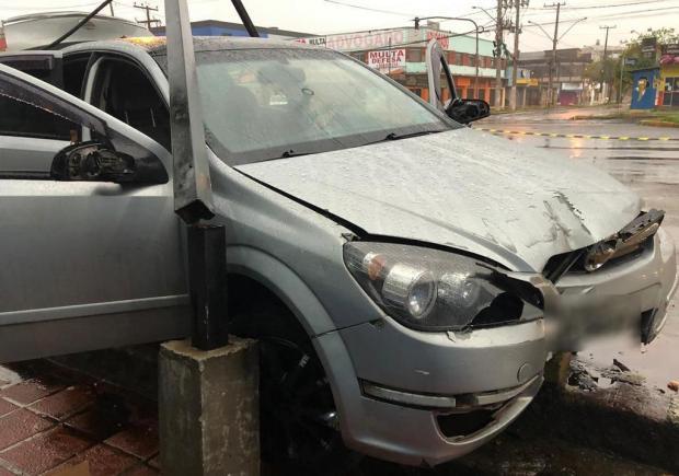 Guarda municipal confessa ter matado colombiano após confusão em boate de Gravataí Polícia Civil/Divulgação