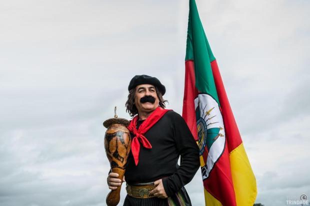 """Guri de Uruguaiana, sobre o orgulho gaúcho: """"O Rio Grande é conhecido como a Europa Brasileira"""" Tiago Trindade/Divulgação"""