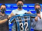 Luciano Périco: por que o empate é bom resultado para o Grêmio no Chile Juares Dagort / Grêmio/Grêmio