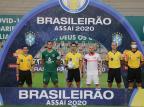 Lelê Bortholacci: o Inter deu um vexame em Goiás Ricardo Duarte/Internacional / Divulgação