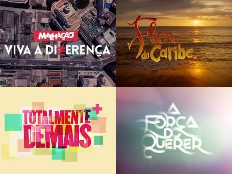 Descubra o que vai acontecer nas novelas na próxima semana, de 21 a 26 de setembro (TV Globo / Divulgação/Divulgação)