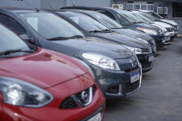 Venda de veículos usados cresce 10,6% no Brasil em agosto; no RS, aumento é de 2,9% Isadora Neumann/Agencia RBS