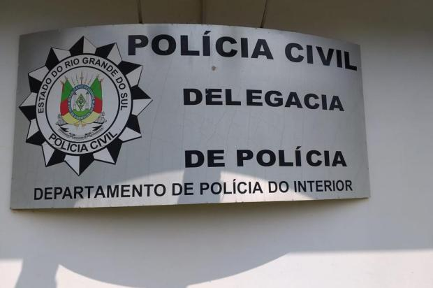 Padrasto é preso pela morte de menino de três anos no norte do RS Polícia Civil/Divulgação