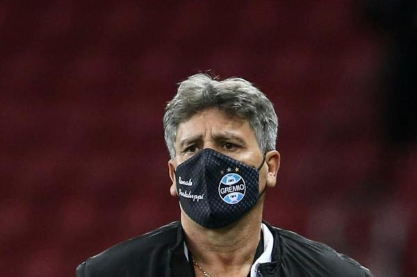 Luciano Périco: Grêmio de Renato Portaluppi vai encarar o maior desafio no Brasileirão