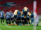 Cacalo: o valor do trabalho coletivo do Grêmio Staff Images/Conmebol/Divulgação