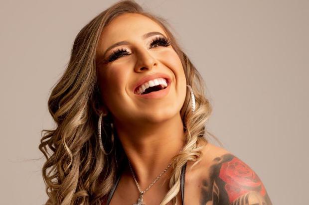 """""""Essa música nasceu da vontade de dar vos às mulheres"""", diz Bibiana Bolacell, sobre novo clipe Claudia Cardeal/Divulgação"""