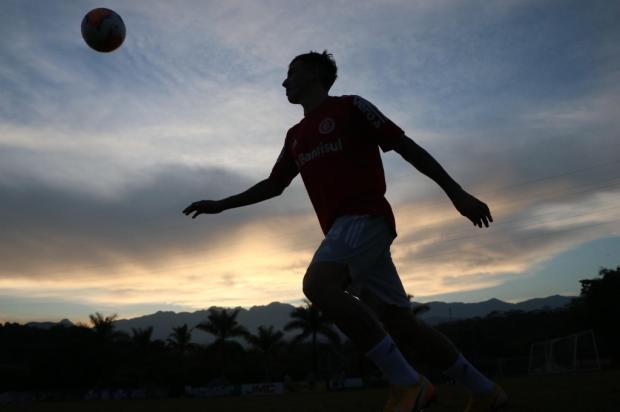 Lelê Bortholacci: noite para o Inter retomar o bom futebol Inter / Twitter/Reprodução/Twitter/Reprodução