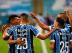 Cacalo: Grêmio deve crescer para aspirar algo maior na temporada Staff Images/Conmebol/Divulgação