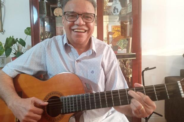 VÍDEO: Wilson Ney conta uma história emocionante de samba e Carnaval Veridiana Prado/Divulgaçãol