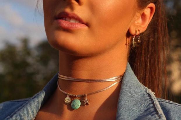Acessórios poderosos: pedras, cristais e amuletos estão em alta Instagram/Reprodução
